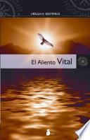 Libro de El Aliento Vital