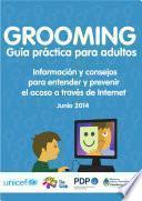 Libro de Grooming: Guía Práctica Para Adultos