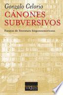 Libro de Cánones Subversivos