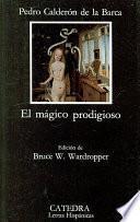 Libro de El Mágico Prodigioso