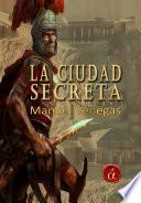 Libro de La Ciudad Secreta