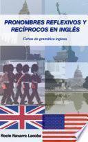 Libro de Pronombres Reflexivos Y Recíprocos En Inglés