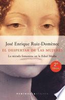 Libro de El Despertar De Las Mujeres.