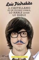 Libro de El Castellano Es Un Idioma Loable, Lo Hable Quien Lo Hable