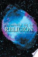 Libro de Filosofia De La Religión