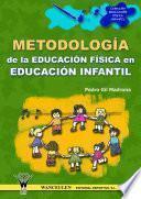 Libro de Metodología De La Educación Física En Educación Infantil