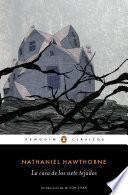 Libro de La Casa De Los Siete Tejados