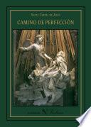 Libro de Camino De Perfección