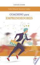 Libro de Coaching Para Emprendedores