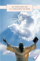 Libro de El Principio De La CreaciÓn De Dios