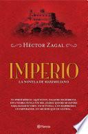 Libro de Imperio