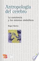 Libro de Antropología Del Cerebr