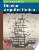 Libro de Diseño Arquitectónico