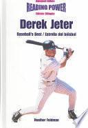 Libro de Derek Jeter, Baseball S Best/estrella Del Beisbol