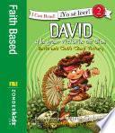 Libro de David Y La Gran Victoria De Dios / David And God S Giant Victory