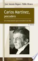 Libro de Carlos Martínez, Pescadero