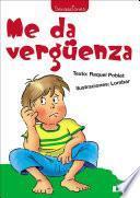 Libro de Me Da Vergüenza