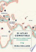 Libro de El Atlas Comestible