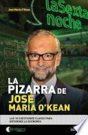 Libro de La Pizarra De José María O Kean