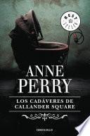 Libro de Los Cadáveres De Callander Square (inspector Thomas Pitt 2)