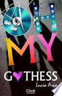Libro de Oh My Gothess