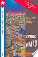 Libro de Cundo Macao