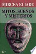 Libro de Mitos, Sueños Y Misterios