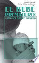 Libro de El Bebé Prematuro