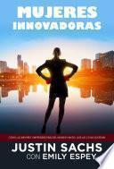 Libro de Mujeres Innovadoras