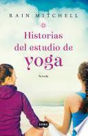Libro de Historias Del Estudio De Yoga