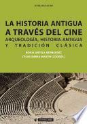 Libro de La Historia Antigua A Través Del Cine