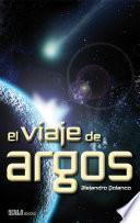Libro de El Viaje De Argos