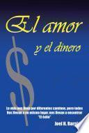 Libro de El Amor Y El Dinero