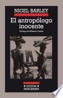 Libro de El Antropólogo Inocente