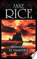 Libro de Armand El Vampiro