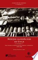 Libro de Bebidas Alcohólicas En Chile