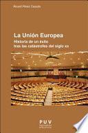 Libro de La Unión Europea
