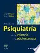 Libro de Tratado De Psiquiatría De La Infancia Y La Adolescencia