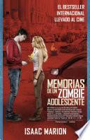Libro de R Y Julie (memorias De Un Zombie Adolescente)