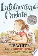 Libro de Charlotte S Web (spanish Edition)