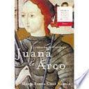 Libro de Juana De Arco