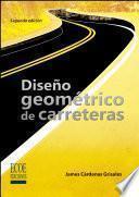 Libro de Diseño Geométrico De Carreteras