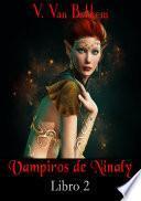 Libro de Vampiros De Ninaly