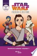Libro de Star Wars. Fuerzas Del Destino 1