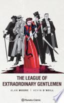 Libro de The League Of Extraordinary Gentlemen No 03/03 (edición Trazado)