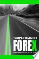 Libro de Simplificando Forex
