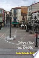 Libro de Diez Días En Soria