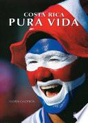 Libro de Costa Rica Pura Vida