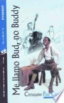 Libro de Me Llamo Bud, No Buddy