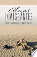 Libro de Almas Inmigrantes